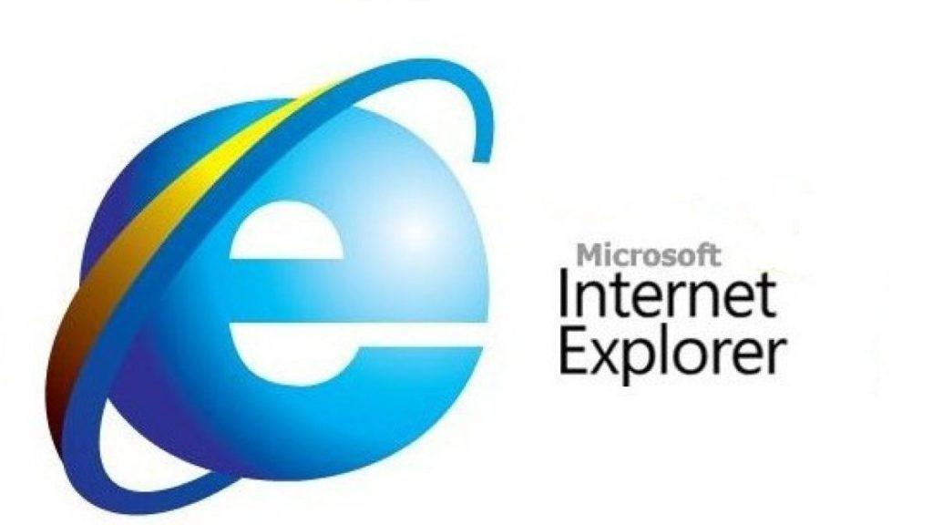 Интернет Эксплорер 10